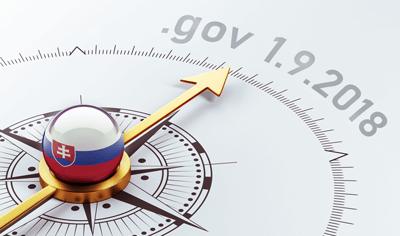 Zníženie byrokracie na Slovensku