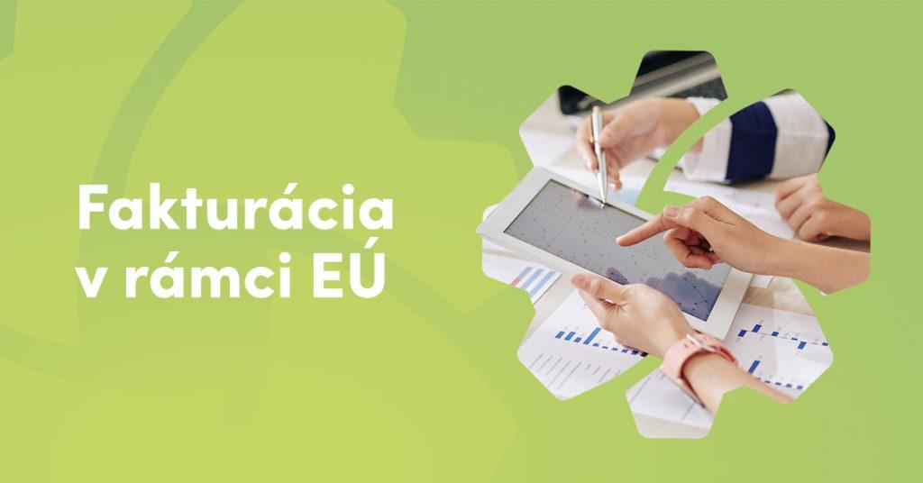 Fakturácia v rámci EÚ