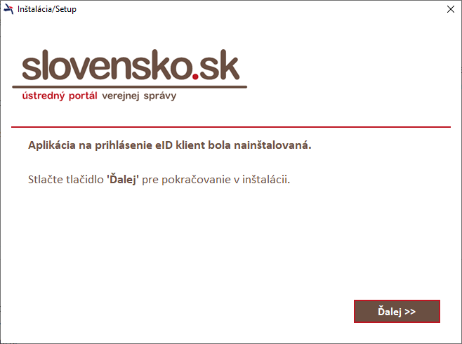 Instalacia Slovensko Sk Krok10 5