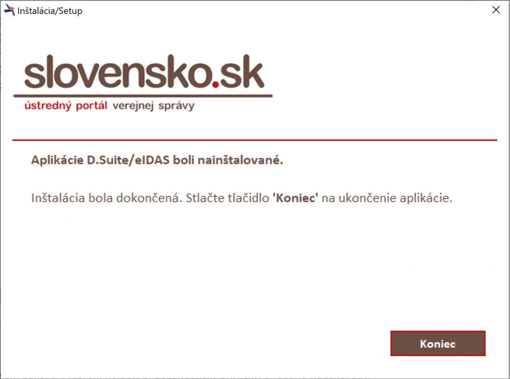 Instalacia Slovensko Sk Krok11 3