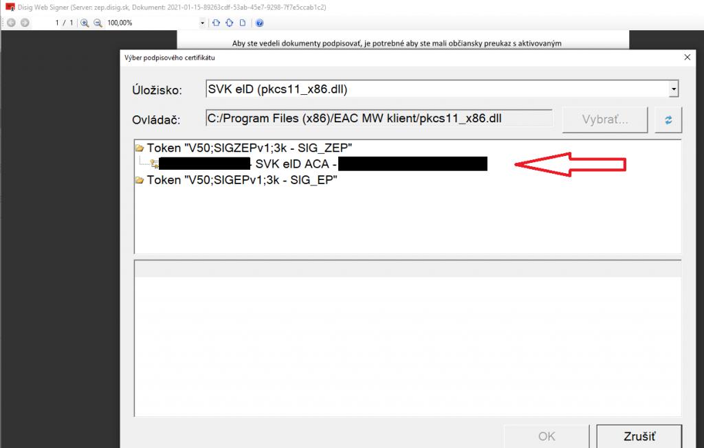 Krok8b Elektronicke Podpisovanie Dokumentov