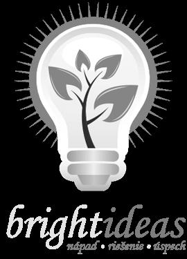 Brightideas - založenie s.r.o.