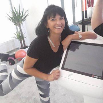 FitPlus - Jarmila Pastvova