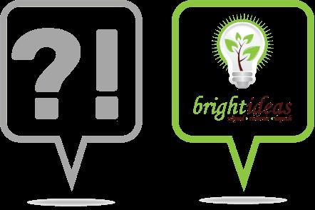 Bright Ideas - otázky a odpovede