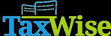 TaxWise logo - účtovníctvo
